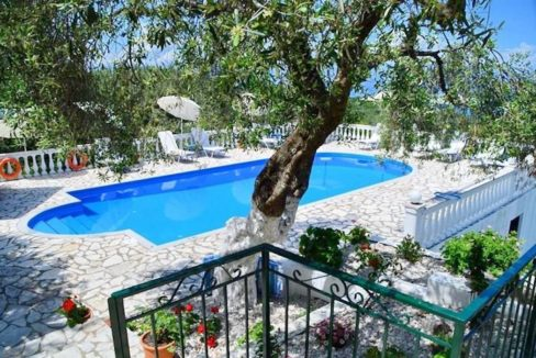Villa for sale in Corfu, Ionian Islands, Homes for Sale in Corfu, Real Estate in Corfu Island, Properties for Sale in Corfu 21