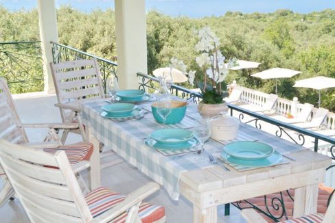 Villa for sale in Corfu, Ionian Islands, Homes for Sale in Corfu, Real Estate in Corfu Island, Properties for Sale in Corfu 5