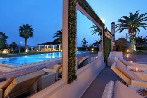 Villa in Athenian Riviera , LUXURY ESTATE in Athens Riviera, Luxury Villa in South Athens, Luxury Property in Athens for Sale 16