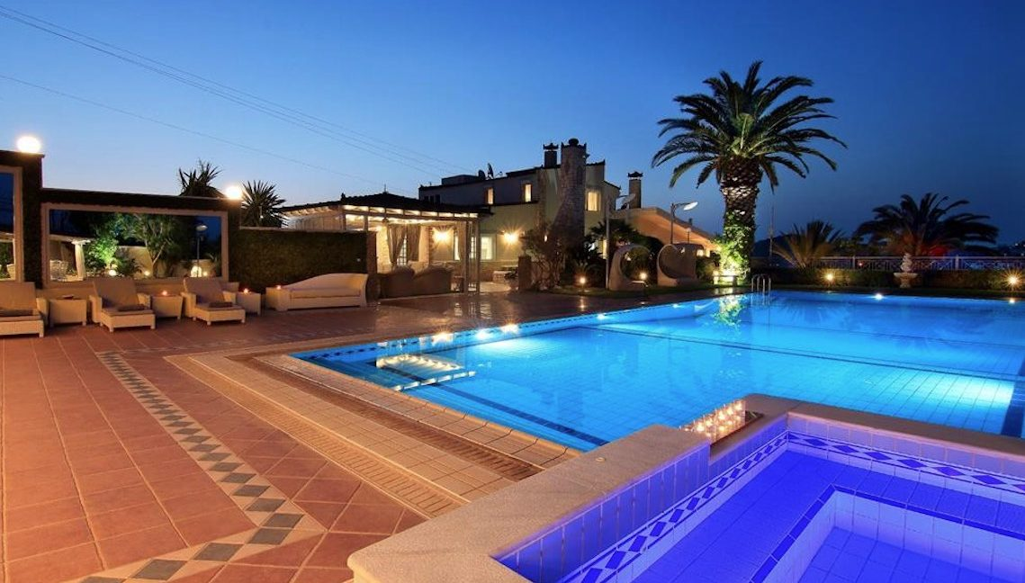 Villa in Athenian Riviera , LUXURY ESTATE in Athens Riviera, Luxury Villa in South Athens, Luxury Property in Athens for Sale 18
