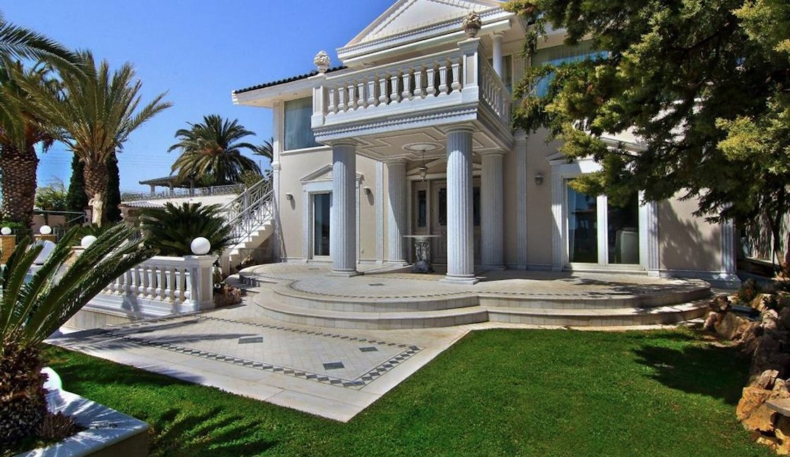 Villa in Athenian Riviera , LUXURY ESTATE in Athens Riviera, Luxury Villa in South Athens, Luxury Property in Athens for Sale 26