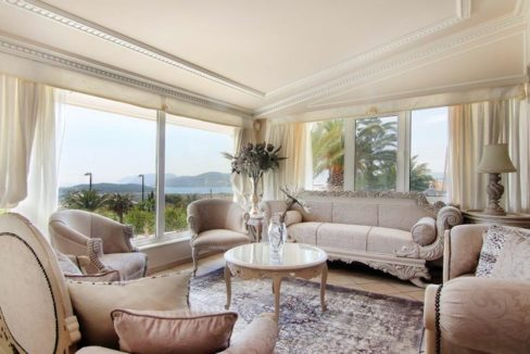Villa in Athenian Riviera , LUXURY ESTATE in Athens Riviera, Luxury Villa in South Athens, Luxury Property in Athens for Sale 8
