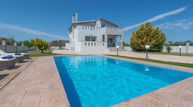 Villa in Zakynthos Greece, Zakynthos Luxury Estate, Zante Realty, Zakynthos Real Estate 2