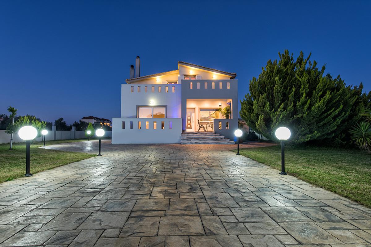 Villa in Zakynthos Greece, Zakynthos Luxury Estate