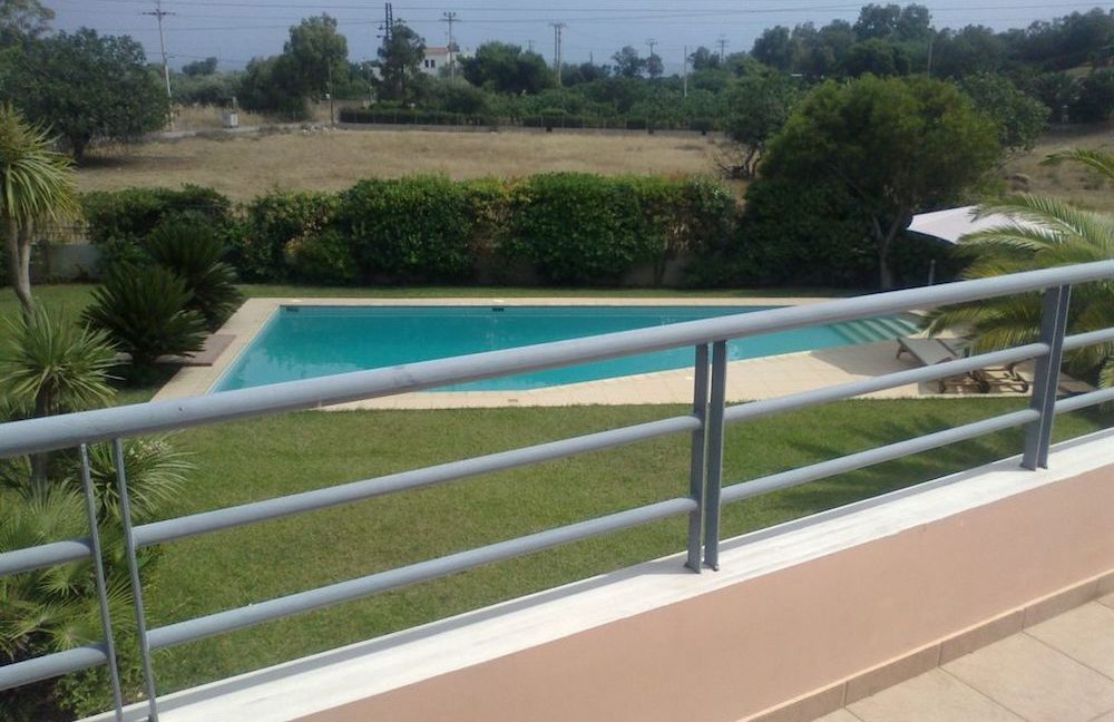 Villa near the sea in Athens, Legrena, Near Sounio, Athens Riviera Real Estate, Property in South Athens, Villa in Sounio for Sale 18