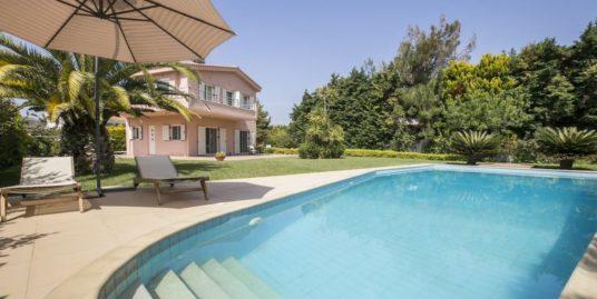 Villa near the sea in Athens, Legrena, Near Sounio