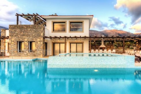 villa in Crete, Property for Sale in Crete, Villas in Crete, Crete Real Estate, Villa in Lasisthi Crete