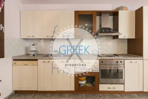 House for Sale in Kassandra Halkidiki
