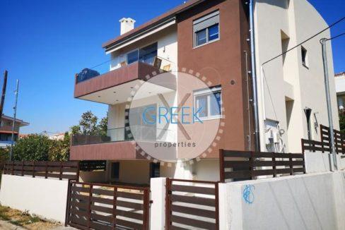 Maisonette for sale in Athens, Grerakas, House for sale in Athens for Gold Visa, Gold Visa Property in Athens, Buy a House in Athens Greece