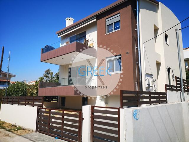 Maisonette for sale in Athens, Grerakas, House for sale in Athens for Gold Visa, Gold Visa Property in Athens, Buy a House in Athens Greece