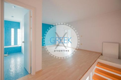 Maisonette for Sale in Athens, Gerakas, House for sale in Athens, Property in Athens, Houses for sale Athens