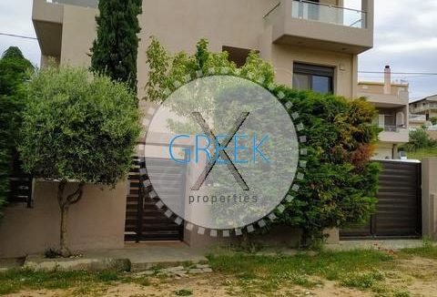 House for Sale in Athens, Near Airport, Houses for Sale Athens, Home in Athens, Property in Athens Greece.