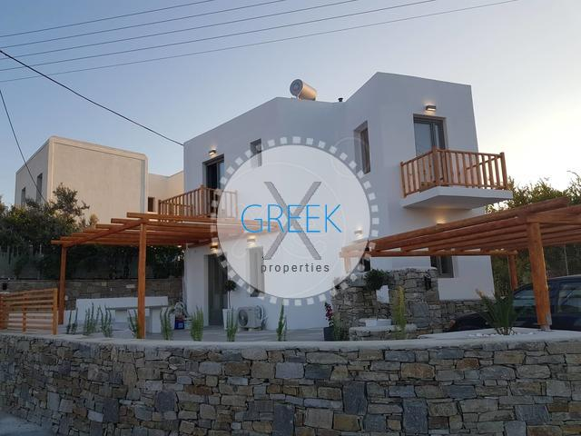 Maisonette for sale in Paros, Parikia, Cyclades Property Greece, House for Sale in Cyclades Greece, House in Paros