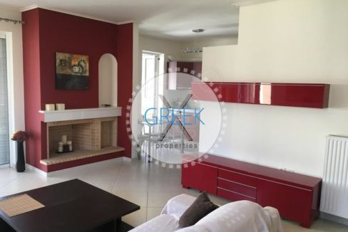Apartment at Paleo Faliro in Athens, Apartments in South Athens for Sale, Paleo Faliro Apartment, Buy Apartment in Athens for Gold Visa