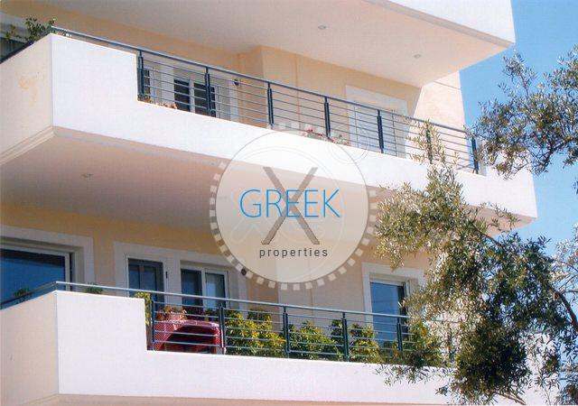 Apartment near the airport of Athens, Buy New Apartment in Athens, Apartment for GOLD VISA, Apartment in Athens for Visa