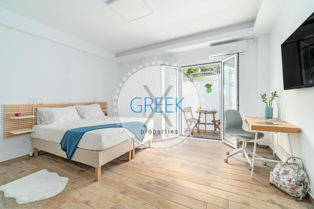 Apartment for Sale in Athens, Amplokipoi area, Apartmnet at the city Center of Athens, Apartment for AIRBNB use