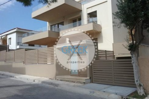 New Apartment in Athens Pallini with 2 Bedrooms, Apartment in Athens, Newly apartment in Athens for Gold Visa, European Residency in Greece
