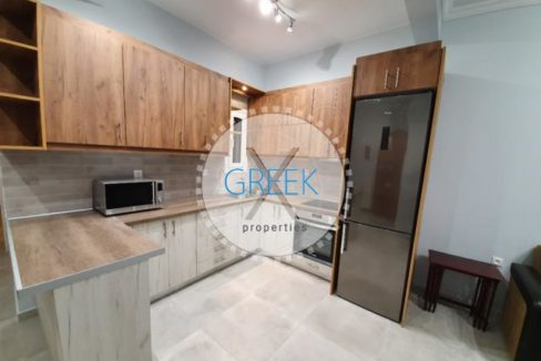 Apartment in Athens renovated with 2 Bedrooms, Apartment for AIRBNB use, Buy Apartment in Athens Greece