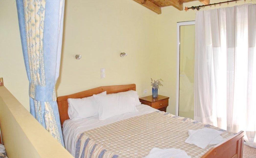 Apartments Hotel at Corfu Greece 2