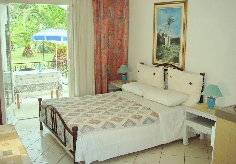 Apartments Hotel at Corfu Greece 3