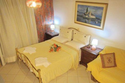 Apartments Hotel at Corfu Greece 6