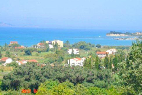 Apartments Hotel at Corfu Greece 8