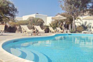 Apartments Hotel for Sale Paros, Small Hotel in Paros, Paros Investments, Paros island Greece, Buy Hotel in Paros
