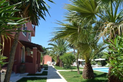 Apartments Hotel in Corfu, Complex of Apartments, Real Estate in Corfu, Hotel Corfu Greece for Sale, Corfu Realty 4