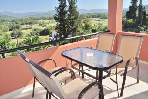 Apartments Hotel in Corfu, Complex of Apartments, Real Estate in Corfu, Hotel Corfu Greece for Sale, Corfu Realty 6