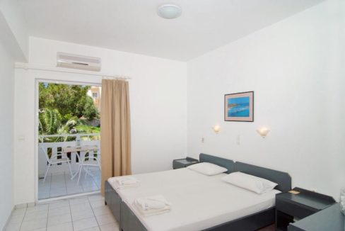 Apartments Hotel near the sea in Chania CRETE 1