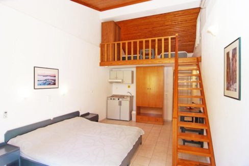 Apartments Hotel near the sea in Chania CRETE 2