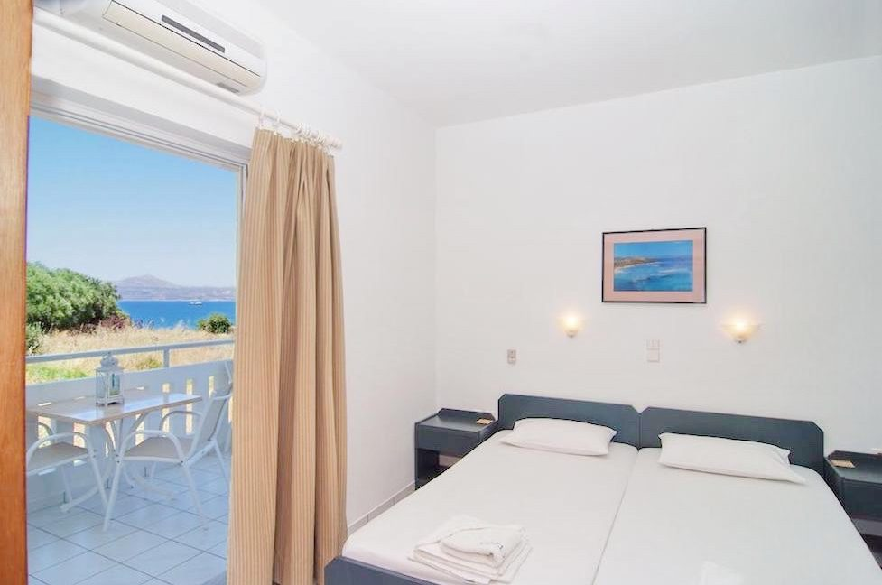 Apartments Hotel near the sea in Chania CRETE 6