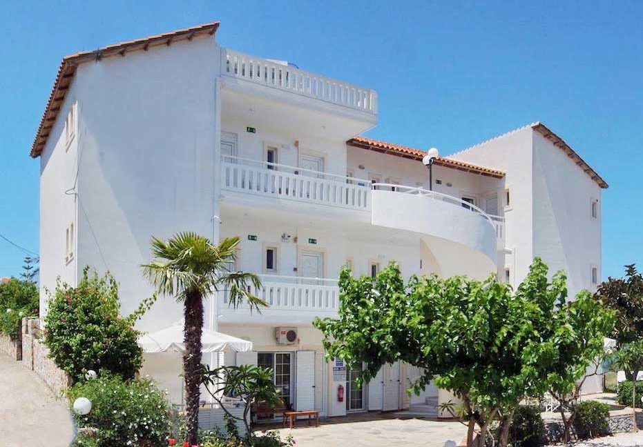 Apartments Hotel near the sea in Chania CRETE 7