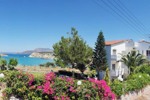 Apartments Hotel near the sea in Chania CRETE 9