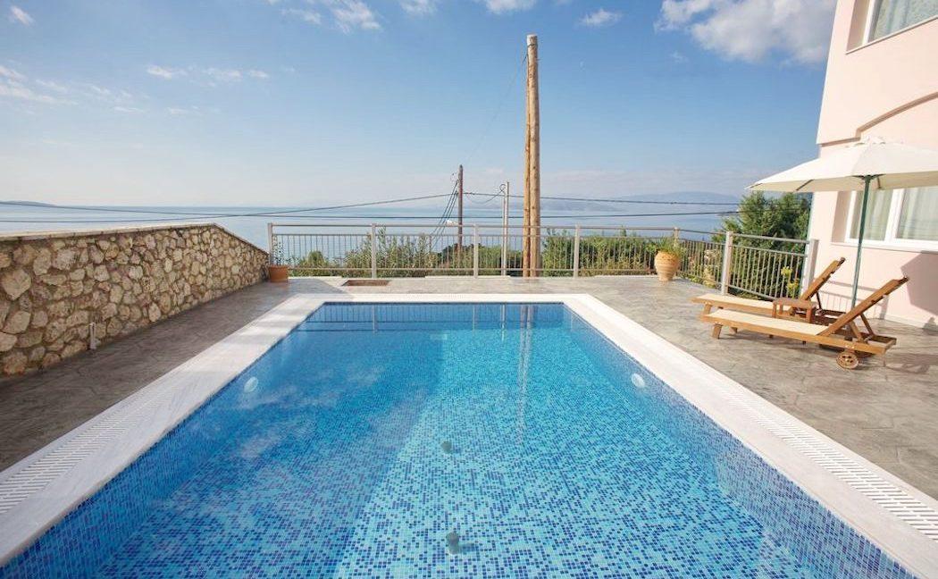 Apartments Property in Corfu, Apartments Hotel in Corfu for Sale, Hotel For Sale in Corfu, Real Estate in Corfu 1
