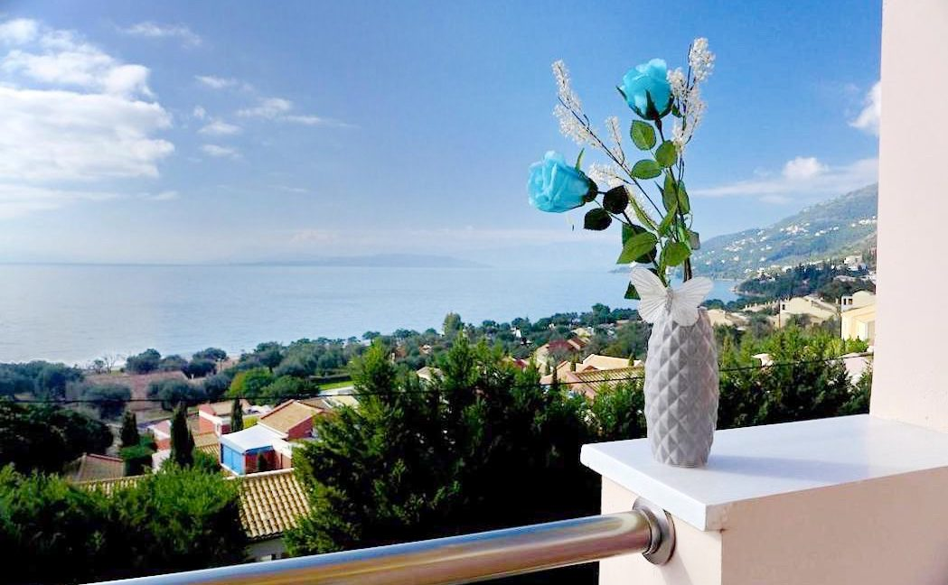 Apartments Property in Corfu, Apartments Hotel in Corfu for Sale, Hotel For Sale in Corfu, Real Estate in Corfu 12