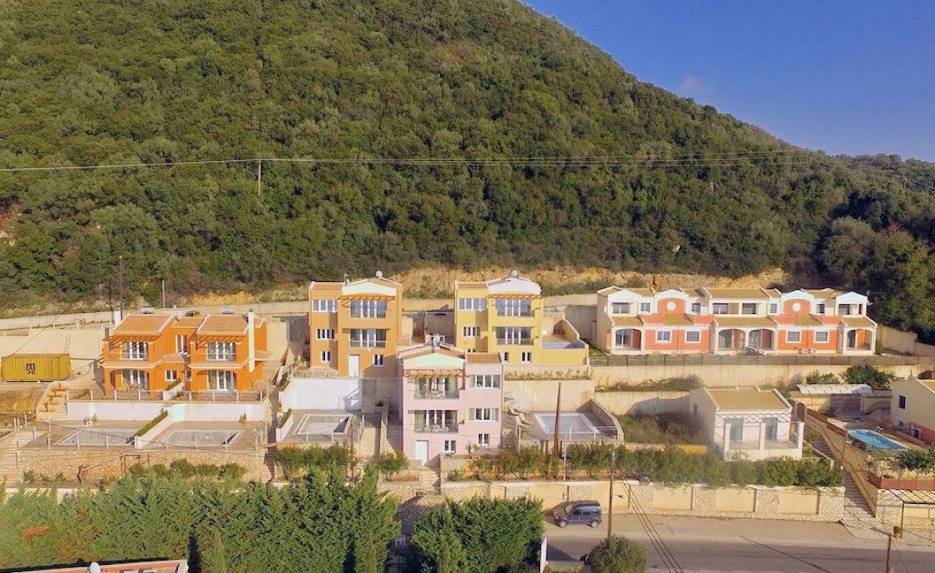 Apartments Property in Corfu, Apartments Hotel in Corfu for Sale, Hotel For Sale in Corfu, Real Estate in Corfu 3
