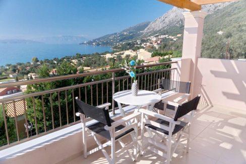 Apartments Property in Corfu, Apartments Hotel in Corfu for Sale, Hotel For Sale in Corfu, Real Estate in Corfu 5