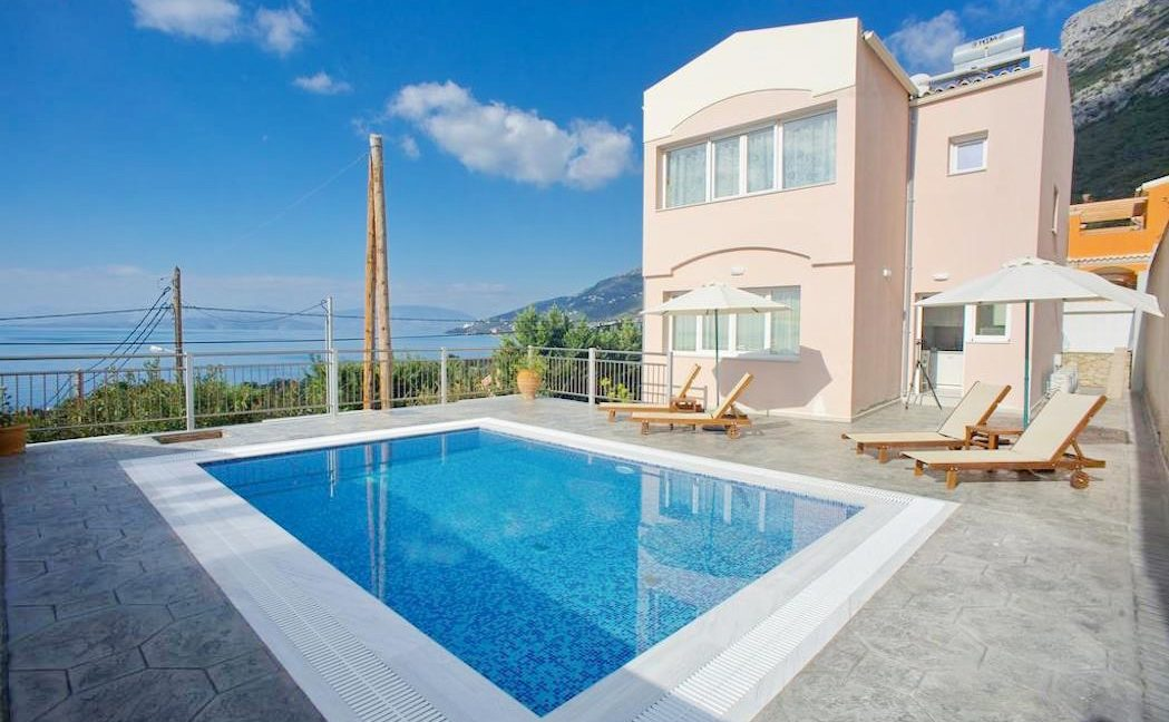 Apartments Property in Corfu, Apartments Hotel in Corfu for Sale, Hotel For Sale in Corfu, Real Estate in Corfu 7