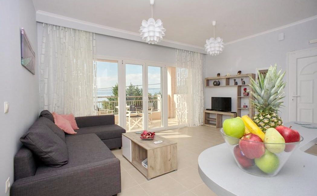 Apartments Property in Corfu, Apartments Hotel in Corfu for Sale, Hotel For Sale in Corfu, Real Estate in Corfu 9