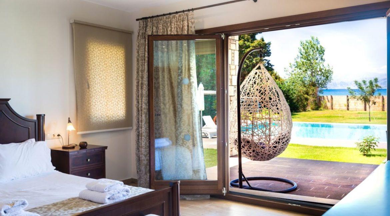 Beachfront Villa Corfu, Seafront Property in Corfu, Luxury Estate in Corfu, Luxury Real Estate in Corfu 10