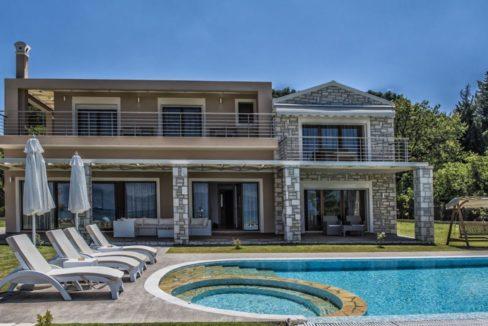 Beachfront Villa Corfu, Seafront Property in Corfu, Luxury Estate in Corfu, Luxury Real Estate in Corfu 18