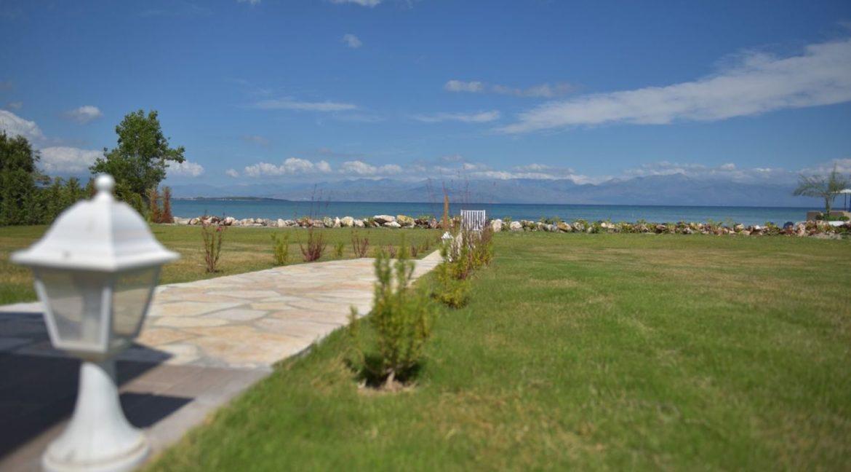 Beachfront Villa Corfu, Seafront Property in Corfu, Luxury Estate in Corfu, Luxury Real Estate in Corfu 20