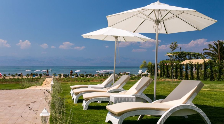Beachfront Villa Corfu, Seafront Property in Corfu, Luxury Estate in Corfu, Luxury Real Estate in Corfu 21