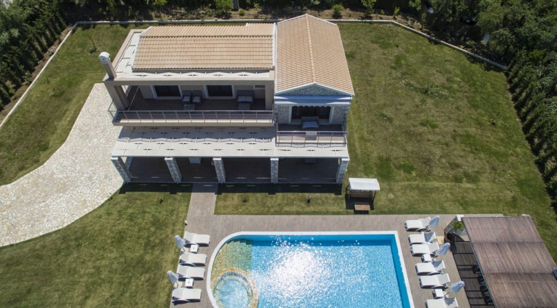 Beachfront Villa Corfu, Seafront Property in Corfu, Luxury Estate in Corfu, Luxury Real Estate in Corfu 22