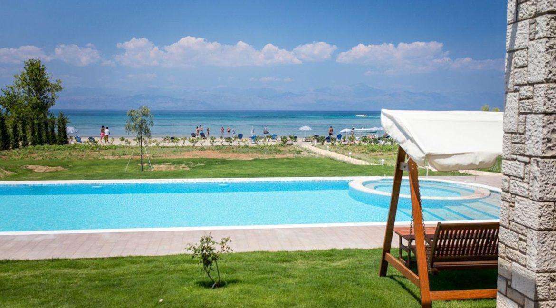Beachfront Villa Corfu, Seafront Property in Corfu, Luxury Estate in Corfu, Luxury Real Estate in Corfu 23