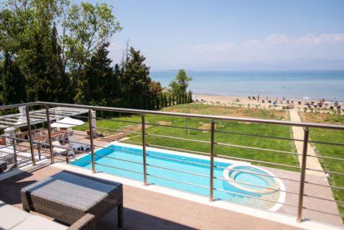 Beachfront Villa Corfu, Seafront Property in Corfu, Luxury Estate in Corfu, Luxury Real Estate in Corfu 24
