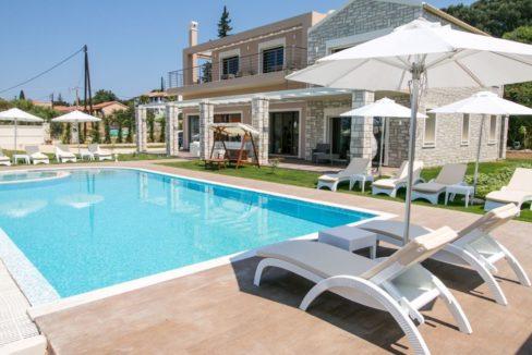 Beachfront Villa Corfu, Seafront Property in Corfu, Luxury Estate in Corfu, Luxury Real Estate in Corfu 25