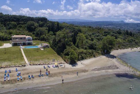 Beachfront Villa Corfu, Seafront Property in Corfu, Luxury Estate in Corfu, Luxury Real Estate in Corfu 29