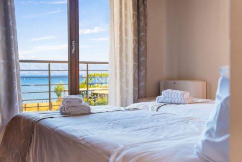 Beachfront Villa Corfu, Seafront Property in Corfu, Luxury Estate in Corfu, Luxury Real Estate in Corfu 6